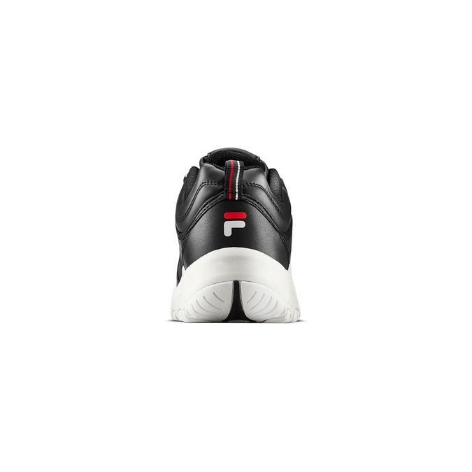 Chaussures Femme fila, Noir, 501-6273 - 15