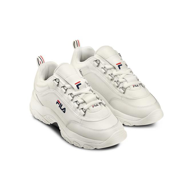 Chaussures Femme fila, Blanc, 501-1273 - 16