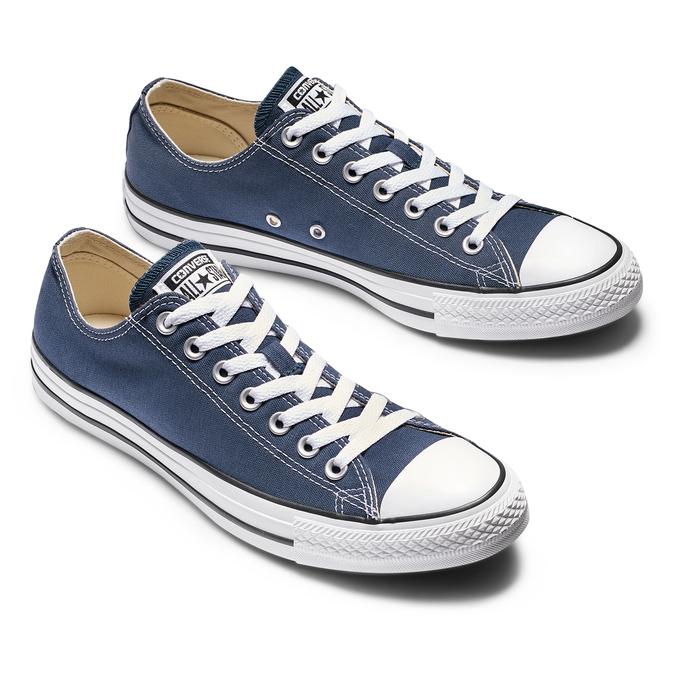 Tennis homme, Bleu, 889-9279 - 26