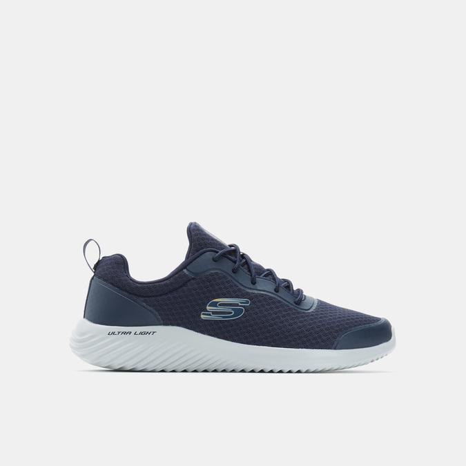 Chaussures Homme skechers, Bleu, 809-9116 - 13