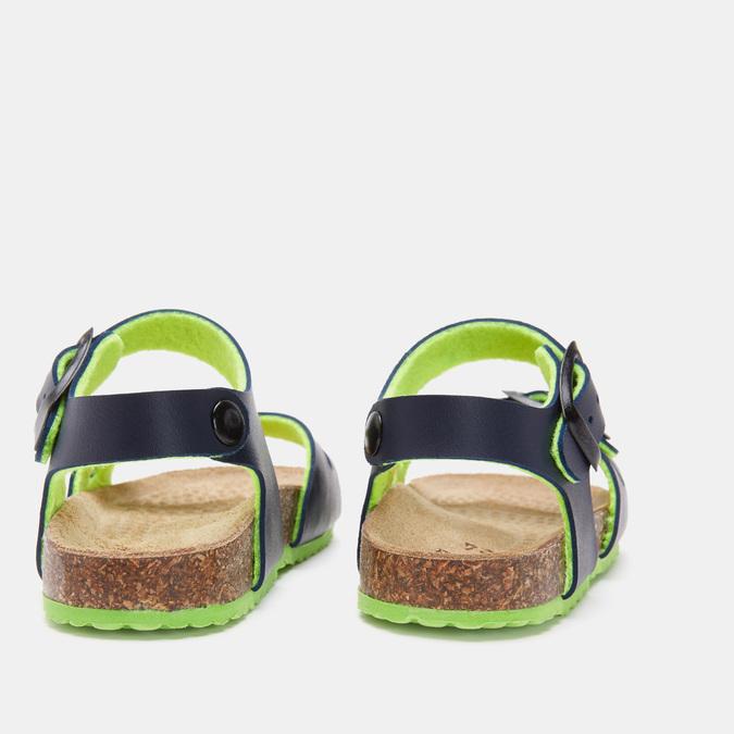 Chaussures Enfant mini-b, Bleu, 261-9255 - 15