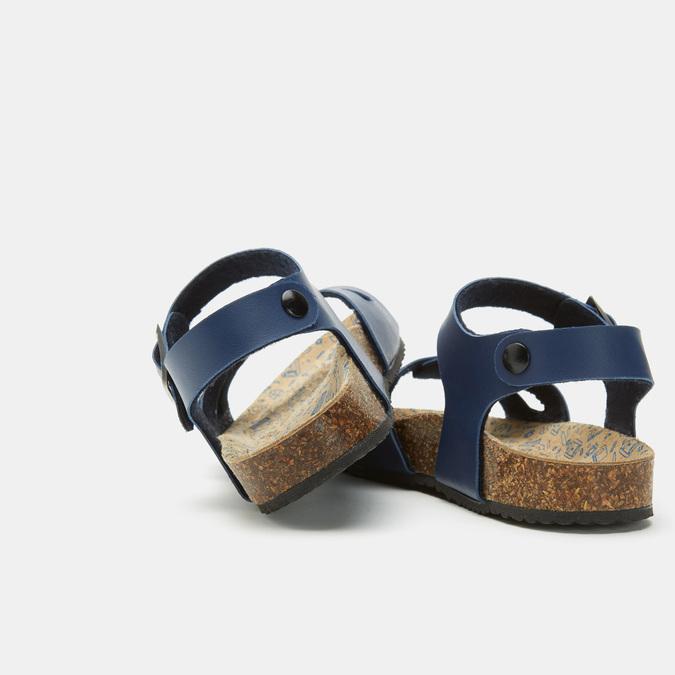 Chaussures Enfant mini-b, Bleu, 361-9378 - 15