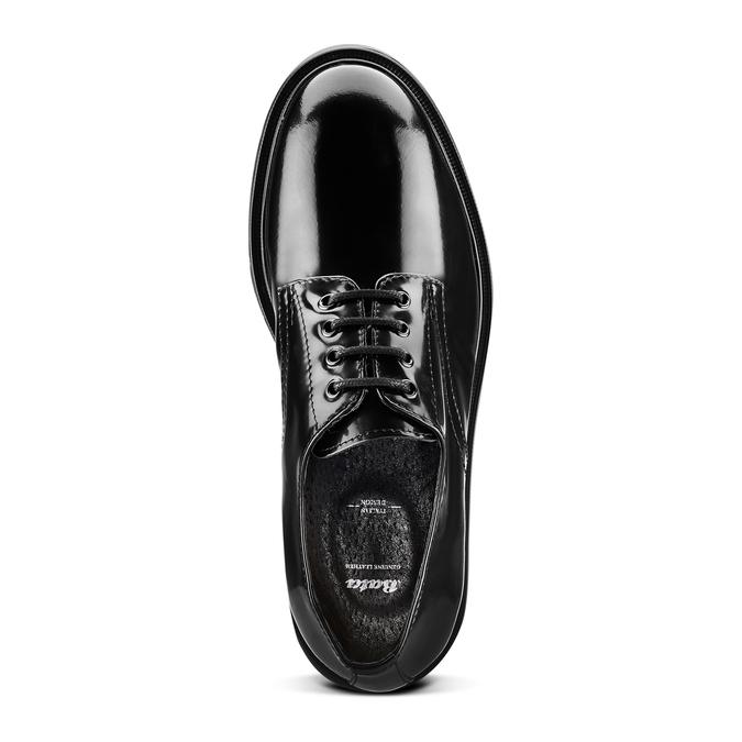 Chaussures Homme bata, Noir, 824-6552 - 17