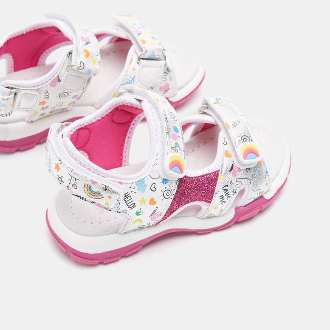 Chaussures Enfant mini-b, multi couleur, 261-0162 - 15