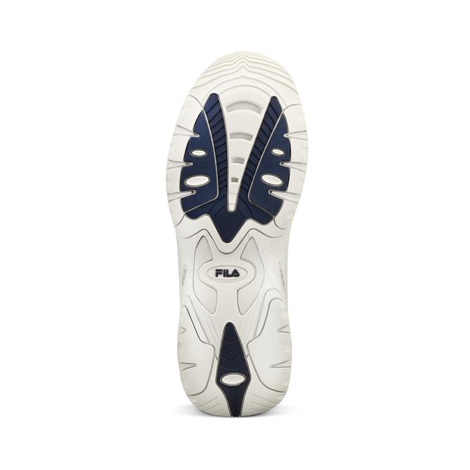 Chaussures Femme fila, Blanc, 501-1273 - 19