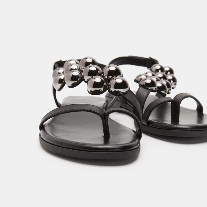 Chaussures Femme bata, Noir, 561-6698 - 19