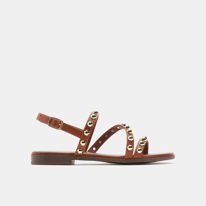 Chaussures Femme bata, Brun, 561-4716 - 13