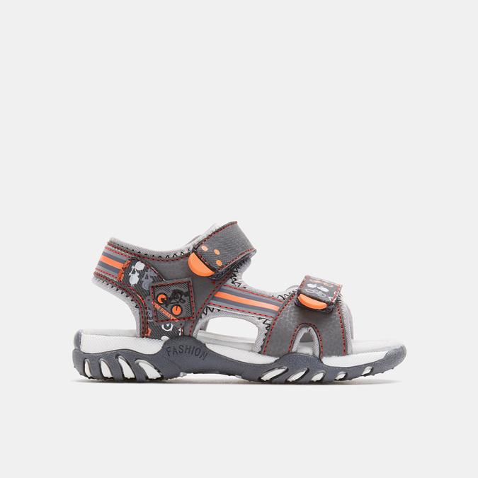 Chaussures Enfant mini-b, Gris, 261-2154 - 13