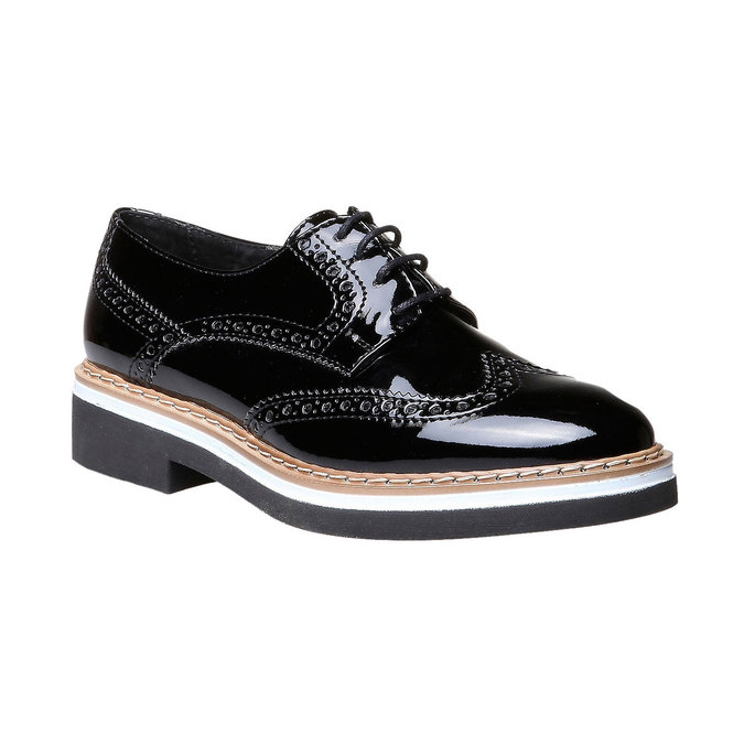 Chaussures Femme bata, 2018-528-6489 - 13