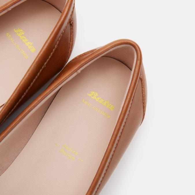 Chaussures Femme bata, Brun, 514-3327 - 19