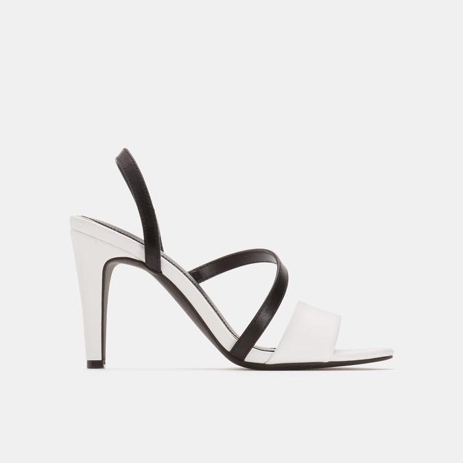 Chaussures Femme bata-rl, Blanc, 761-1664 - 13