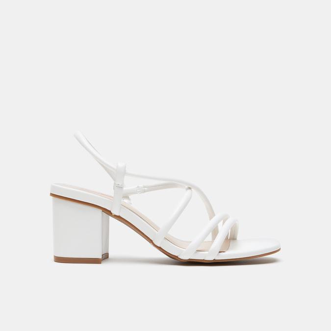 Chaussures Femme bata-rl, Blanc, 761-1482 - 13