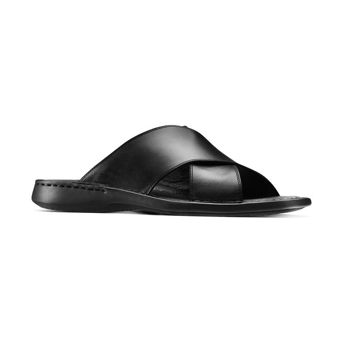 Chaussures Homme bata, Noir, 874-6354 - 13