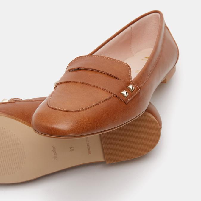 Chaussures Femme bata, Brun, 514-3327 - 17