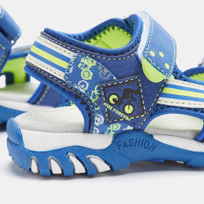 Chaussures Enfant mini-b, Bleu, 261-9154 - 26