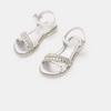 Chaussures Enfant mini-b, Blanc, 361-1360 - 16