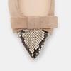 Chaussures Femme bata, Beige, 523-8381 - 26