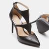 Chaussures Femme bata, Noir, 724-6365 - 15