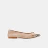 Chaussures Femme bata, Beige, 523-8381 - 13