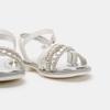 Chaussures Enfant mini-b, Blanc, 361-1360 - 19
