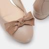 Chaussures Femme bata, Beige, 524-8421 - 26