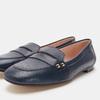 Chaussures Femme bata, Bleu, 514-9327 - 16