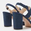 Chaussures Femme bata, Bleu, 769-9221 - 16