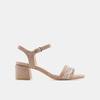 Chaussures Femme bata, Beige, 669-3221 - 13