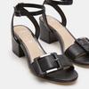 Chaussures Femme bata, Noir, 664-6224 - 15