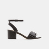 Chaussures Femme bata, Noir, 664-6224 - 13
