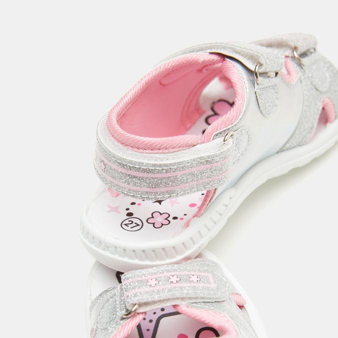 Chaussures Enfant, Argent, 261-2169 - 17