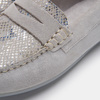 Chaussures Femme bata, Gris, 513-2221 - 16
