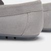 Chaussures Femme bata, Gris, 513-2221 - 17