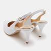 Chaussures Femme bata, Blanc, 724-1413 - 19