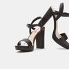 Chaussures Femme bata-rl, Noir, 761-6665 - 19