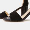 Chaussures Femme bata, Noir, 763-6750 - 19
