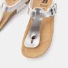 Chaussures Enfant mini-b, Argent, 361-2381 - 19