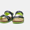 Chaussures Enfant mini-b, Bleu, 261-9255 - 19