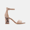 Chaussures Femme bata, Rose, 763-3750 - 13