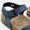 Chaussures Enfant mini-b, Bleu, 361-9378 - 26