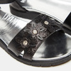 Chaussures Enfant mini-b, Noir, 361-6363 - 16