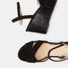 Chaussures Femme bata, Noir, 763-6749 - 19
