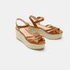 Chaussures Femme bata, Brun, 761-3782 - 16