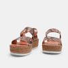 Chaussures Femme bata, Beige, 761-8765 - 15