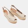 Chaussures Femme tommy-hilfiger, Beige, 669-8189 - 26