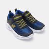 Chaussures Enfant skechers, Bleu, 319-9156 - 16