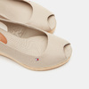 Chaussures Femme tommy-hilfiger, Beige, 669-8189 - 19