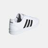 Chaussures Enfant adidas, Blanc, 401-1352 - 26