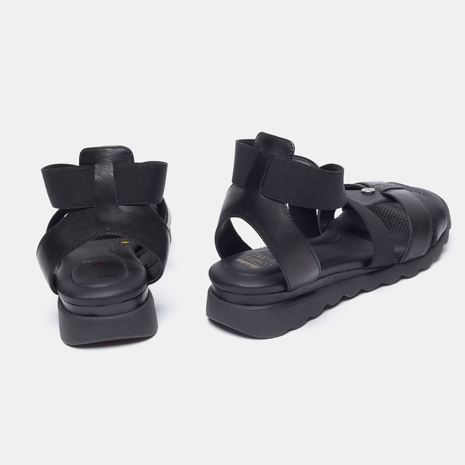 Chaussures Femme comfit, Noir, 564-6487 - 26