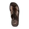 Chaussures Homme bata, Brun, 874-4354 - 17